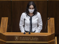 Europoslankyňa Lexmann presadila uznesenie o materskej a rodičovskej dovolenke