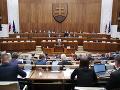 Schôdza v parlamente: Poslanci odklepli ďalšiu zbraňovú amnestiu