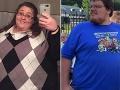 FOTO Manželia dokopy schudli viac ako 230 kg! Ich RECEPT spočíva v týchto troch krokoch