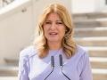 Prezidentka odovzdala poverovacie listiny piatim novým veľvyslancom