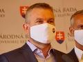 Pellegrini apeluje na prezidentku: VIDEO Poslanci Hlasu chcú, aby zákon o prokuratúre vrátila do pléna