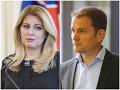 Čaputová poriadne uzemnila Matoviča: Sklamanie a smútok, riadky, ktoré sa nebudú premiérovi čítať ľahko!