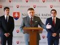 Fico kritizuje novelu zákona o prokuratúre: Sme pripravení obrátiť sa na Ústavný súd