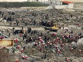 Irán poslal do Francúzska na preskúmanie čierne skrinky z ukrajinského lietadla