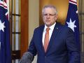 Austrálsky premiér ohlásil rekonštrukciu kabinetu: Dôvodom je séria sexuálnych škandálov