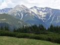 Poľský turista (25) v Tatrách precenil svoje sily: Od lanovky sa už nevedel pohnúť ďalej
