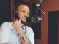 Slovenský moderátor daroval takmer všetko bezdomovcom: Naplo ma z vlastného života!