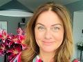 Monika Beňová (51) sa už zaokrúhľuje: Ukazuje bruško a srší z nej šťastie!