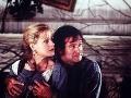 Bonnie Hunt a Robin Williams