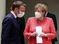 Historický okamih predsa len prišiel: Lídri EÚ sa konečne dohodli!