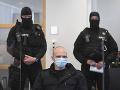 Obžaloba v Nemecku žiada doživotie pre útočníka na synagógu v Halle