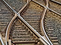 Mohlo dôjsť ku katastrofe! 11-ročné dieťa spôsobilo vykoľajenie vlaku