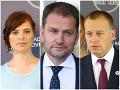 Ďalší koaličný spor na obzore: Strany rozdeľujú peniaze z Bruselu, ekonómovia sú skeptickí