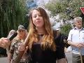 Škandalózna Sheila, ktorá močila na Korán: VIDEO Nepoučiteľná! Na krku má ďalší problém