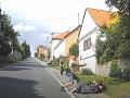Rodinný výlet sa zmenil na horor! Útok psa zastavila streľba, VIDEO šokujúcej drámy z Česka