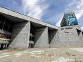 Zbúraním Istropolisu príde Slovensko o významné dielo povojnovej moderny, tvrdia odborníci