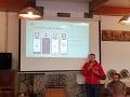 Horská záchranná služba má novú aplikáciu: Umožní privolanie pomoci jedným tlačidlom