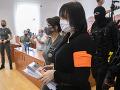 Prokurátor ÚŠP navrhuje väzbu pre Alenu Zsuzsová obvinenú z prípravy vrážd