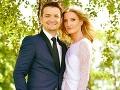 Viktor a Adela Vinczeovci: Osudová láska na prvý pohľad? Kdeže, ona mala iného!