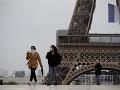 KORONAVÍRUS Francúzsko hlási výrazný nárast infekcií: Stopy vírusu našli v odpadovej vode