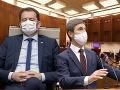VIDEO Odvolávanie Matoviča bolo veľmi dlhé: Cirkus, silné emócie a nečakaný odchod z parlamentu