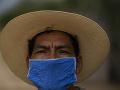 KORONAVÍRUS úraduje aj v Mexiku: Krajina zaznamenala rekordných viac ako 8-tisíc nových prípadov