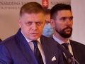 Smer-SD neprestáva búšiť, honba za premiérom: Matovičov plagiát aj po tejto noci zostal plagiátom
