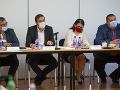KORONAVÍRUS Pandemická komisia vlády neschválila nový plán