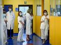 Zlé správy prichádzajú aj z Belgicka: KORONAVÍRUSU podľahlo len trojročné dievčatko