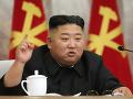 Kim Čong-un po takmer piatich rokoch zvolal zjazd vládnucej strany