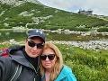 Prezidentkin výlet v Tatrách: FOTO Takto ste Zuzanu Čaputovú ešte nevideli, trielila si to na trojkolke