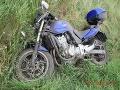 FOTO Víkend v znamení dopravných nehôd: V Košickom kraji havarovali niekoľkí motocyklisti