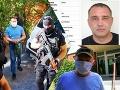 Prehovoril hlavný aktér jednej z najbrutálnejších vrážd na Slovensku: VIDEO Som nevinný!