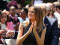 Nový ambiciózny plán prvej dámy USA: Veľké zmeny v Bielom dome iba tri mesiace pred voľbami