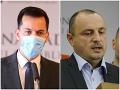 Ďalší spor v koalícii vyvoval Kyselicov škandál: Šeligova výzva po odhalení dvojitého života