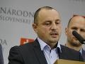 Kyselica sa vracia do parlamentu: Jeho náhradník Cseh odchádza
