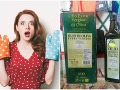 Úrady varujú pred falošným olivovým olejom: FOTO Pozor, možno ho máte v kuchyni
