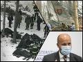 Najväčšia letecká tragédia na Slovensku: Šéf obrany po rokoch odtajnil vyšetrovací spis!