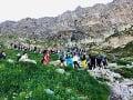 Vo Vysokých Tatrách padol nový rekord, za jeden deň narátali vyše 30-tisíc turistov
