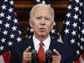 Biden prekonáva rekordy, počas predvolebnej kampane vyzbieral vyše 360 milliónov dolárov