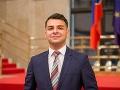ROZHOVOR Poslanec Pollák mladší z OĽaNO: Záborskú nevnímam ako katolibanca, spolu sa aj zasmejeme