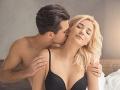 Šesť MÝTOV o sexe, ktoré vedci vyvrátili: Tomu druhému verí väčšina z nás