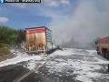 Nočná mora každého vodiča! FOTO tragickej nehody v Trnave, strašná smrť po čelnej zrážke