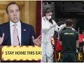 V Británii panuje strach, už sa nahlas hovorí o druhej vlne pandémie: Zarážajúce slová ministra