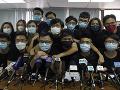 Blížiace sa voľby v Hongkongu vynárajú pochybnosti: Vyradení boli opoziční kandidáti