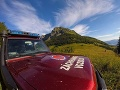 Horskí záchranári pomáhali vážne zranenej žene: V Žiarskej doline spadla z kolobežky