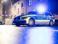Nemecká polícia zatkla osem osôb počas razií proti neonacistom