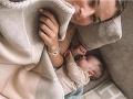 Konečne ich ukázala: Cibulkovej manžel sa prvýkrát odfotil so synčekom... FOTO Aha, akí sú rozkošní!