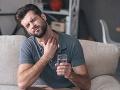 Nezvyčajné PRÍZNAKY rakoviny: Ak ich pociťujete, okamžite choďte k lekárovi!