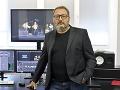 RTVS má nového programového riaditeľa: Mareka Ťapáka na poste vystriedal kolega z branže!